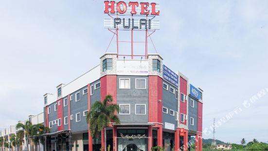 OYO 1163 布賴酒店