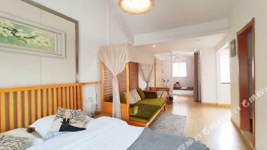 蘇州享家生活公寓