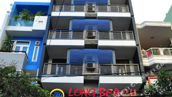 Long Beach Nha Trang Hotel