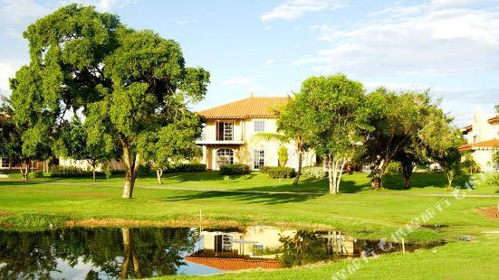 高爾夫套房酒店