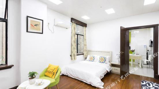上海程叔公寓