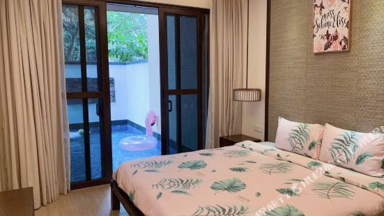 Yixia Holiday Hostel