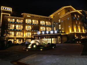 全季酒店(杭州西溪店)