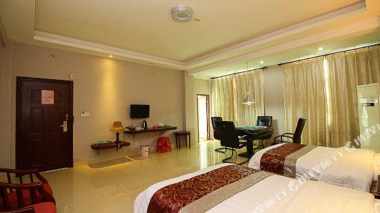 Lanhaiwan Business Hotel