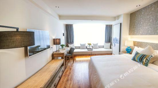 U-HOME Apartment (Shenzhen Huanggang)