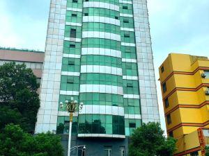 漢庭酒店(株洲中心廣場店)