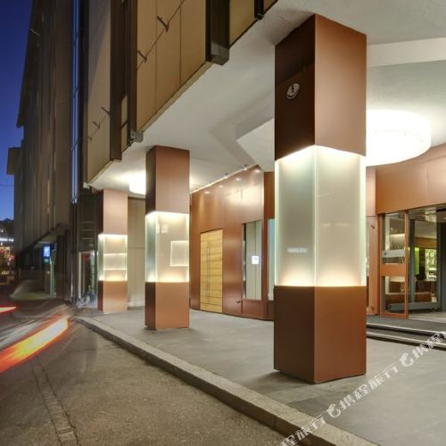 盧塞恩弗洛拉亞美隆酒店