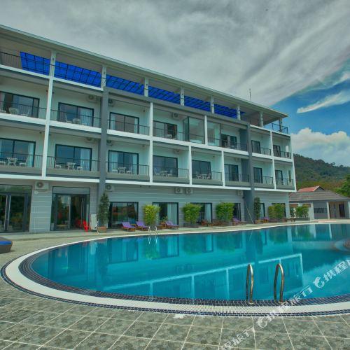 Kep Bay Hotel & Resort