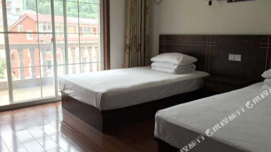 安吉大溪假日酒店