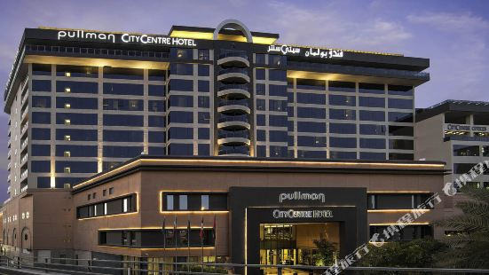 Pullman Dubai City Centre Residences