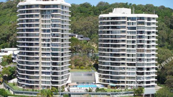 Gemini Court Holiday Apartments Gold Coast