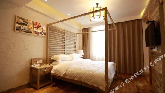Chenzhou Huicuiju Hotel