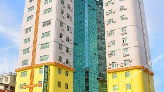 Xia Shang Yi Ting Xing Lin Hotel