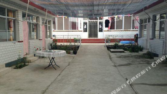 Qingshan Lvshui Guesthouse