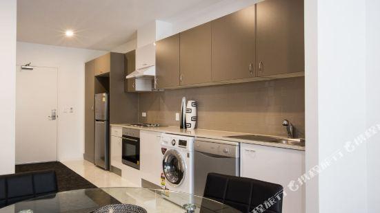 Adelaide Dress Circle Apartments – Kent Town