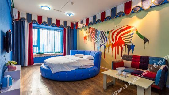 Yuxuan Apartment Hotel