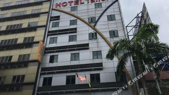 Tai Ichi Hotel Kuala Lumpur