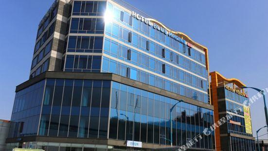 인천 호텔 블루마린