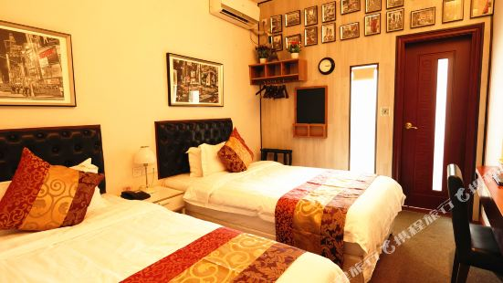 Junyi Hotel (Guangzhou Changzhou)
