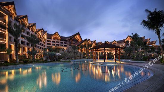 La Fountain Hotel & Resort Sanya