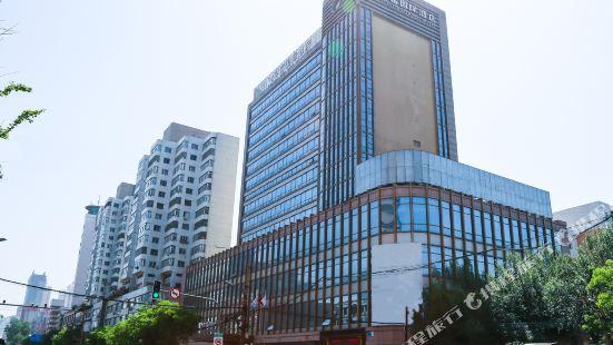 瀋陽中富國際酒店(原七寶山飯店)