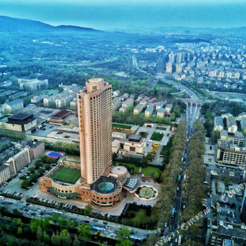 南京維景國際大酒店