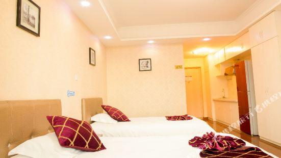 銀川雲來度假公寓酒店
