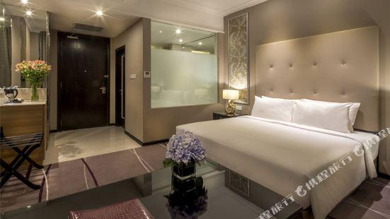 吉隆坡哈達馬斯帝盛酒店