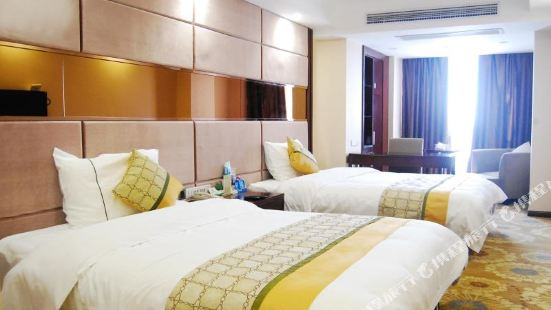 瀏陽豫園大酒店