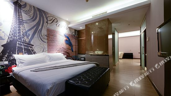 瀋陽雅格蘭精品酒店