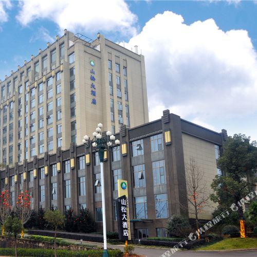 Shansong Hotel Shunchang