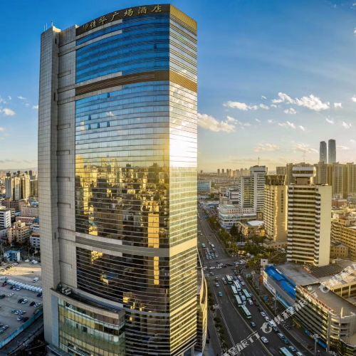 カイワープラザインターナショナル ホテル