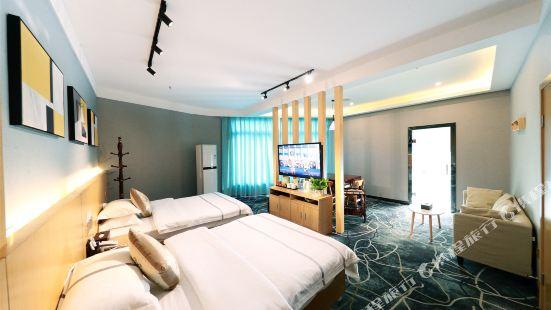 重慶歐漫酒店