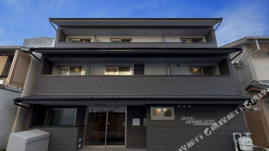 京都站米屋大日本寧酒店