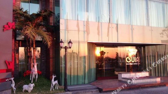 Guias Boutique Hotel & Spa