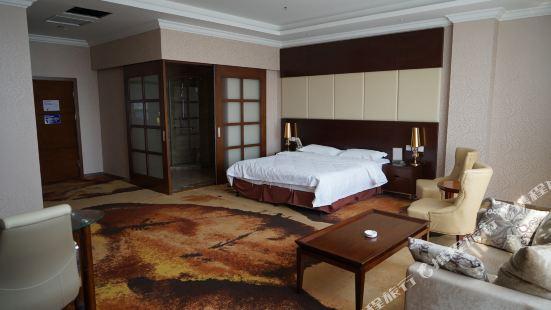 蛟河達爾頓大飯店