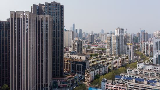 Ji Hotel (Changsha Dongtang)