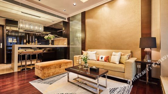 YW Seviced Apartment Zhujiang New City Liede