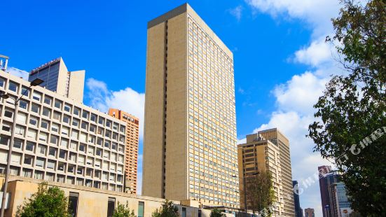 波哥大特圭達馬套房酒店