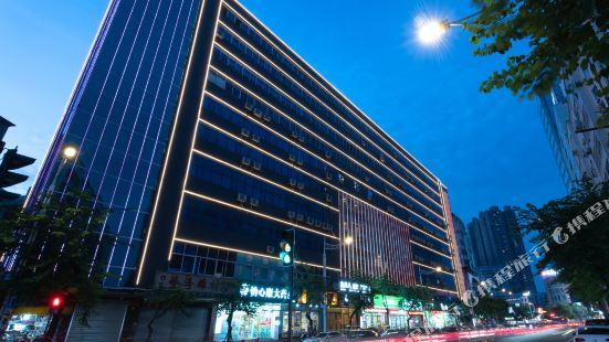 Lavande Hotel (Foshan Qinghuiyuan)