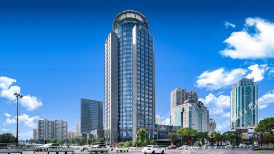 Grand Rezen Hotel New City Garden Suzhou