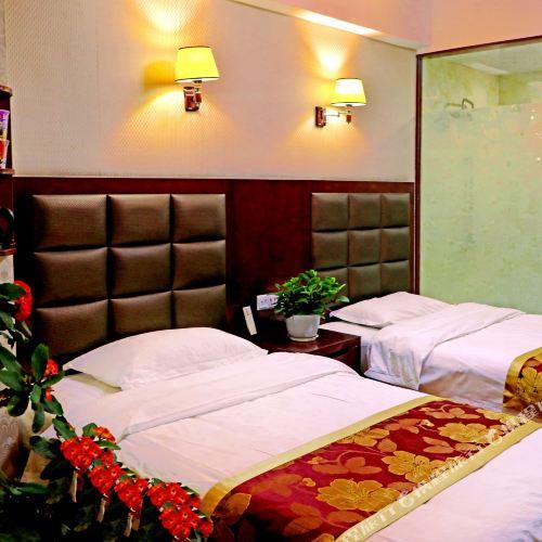 Huishiqiao Hotel