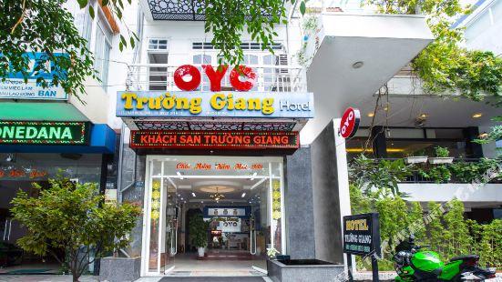OYO 553 Truong Giang Hotel