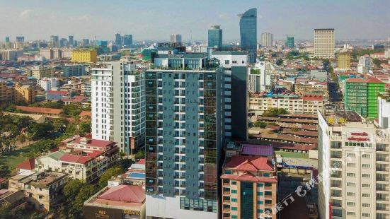 Poulo Wai Hotel & Apartment