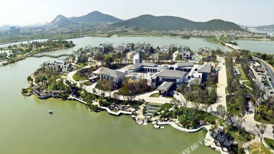徐州小南湖凱萊度假酒店