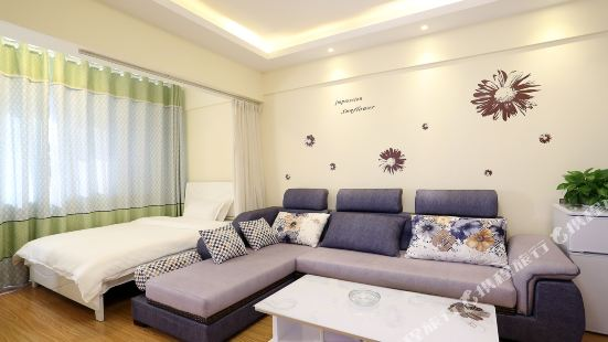 長沙誠信公寓酒店(省博物館店)