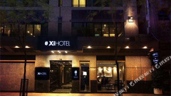 香港憙酒店