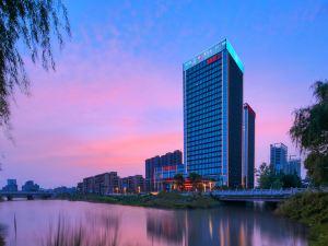 嘉興晶暉酒店