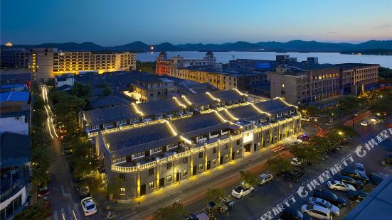 羅萊夏朵·杭州湖邊邨酒店