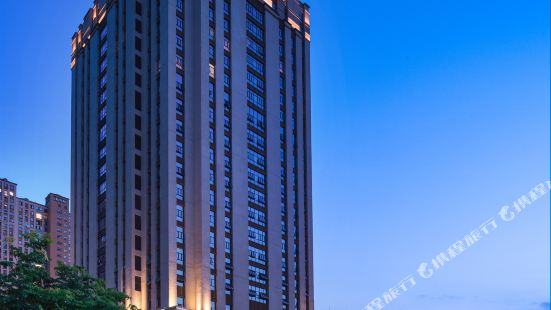 南通諾華廷酒店